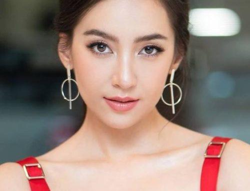ကျက်သရေရှိပြီးလှပတဲ့ ထိုင်းမင်းသမီး Bella Raneeလေးရဲ့အကြောင်း