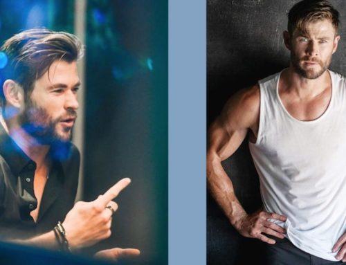 Cele တိုအကြောင်း အပိုင်း (၁၈) – Chris Hemsworth