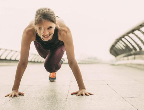 ၁၀ မိနစ်အချိန်ပေးပြီး ကိုယ့်အိမ်မှာပဲလုပ်နိုင်တဲ့ ခန္ဓာကိုယ်လှစေမယ့် လေ့ကျင့်ခန်း (5) ခု