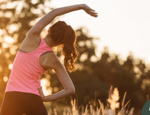 ကိုယ်အလေးချိန်ကျဖို့ မနက်တိုင်းပြုလုပ်သင့်တဲ့ (၁၀) မိနစ်စာ လေ့ကျင့်ခန်း (၆) ခု