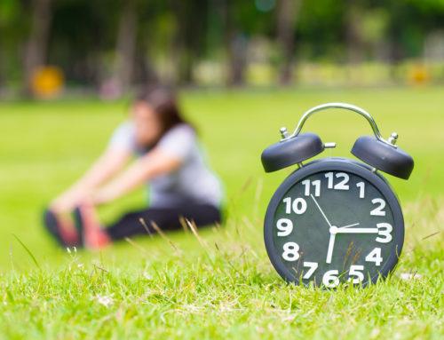 ခန္ဓာကိုယ်အချိုးအစား လှပစေဖို့အတွက် မနက်ခင်းမှာ လုပ်ပေးသင့်တဲ့ လေ့ကျင့်ခန်းတစ်ချို့