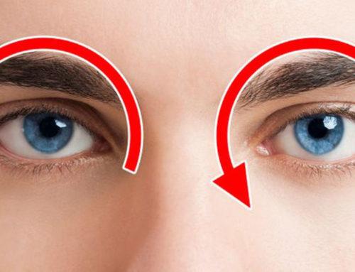 အမြင်အာရုံကြည်လင်စေဖို့အတွက် လွယ်ကူရိုးရှင်းတဲ့ မျက်လုံးလေ့ကျင့်ခန်း ၇ ခု