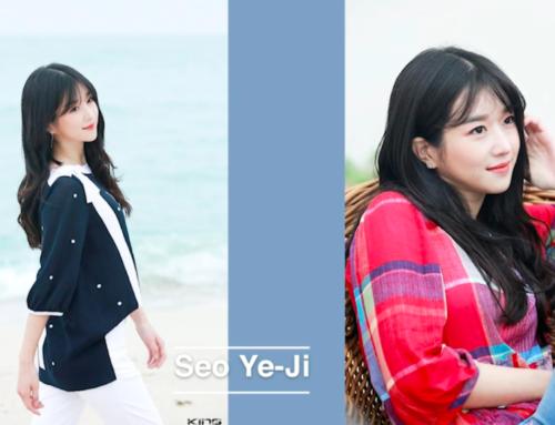 Cele တိုအကြောင်း အပိုင်း (၂၉) – Seo Ye-ji
