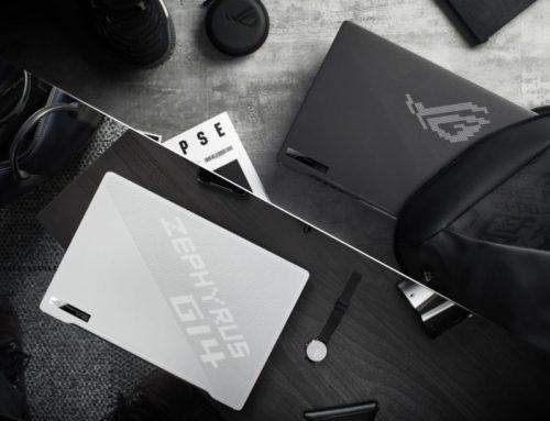 Gaming ၊ Multimedia နဲ့ Productivity ပိုင်းဘက်စုံအကောင်းဆုံးဖြစ်လာတဲ့ ASUS Zephyrus G14