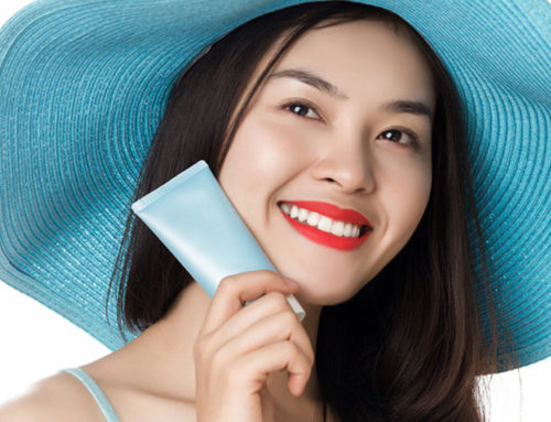 အဆီပြန်တဲ့အသားအရေအတွက်အသင့်တော်ဆုံးဖြစ်တဲ့ Sunscreen များ