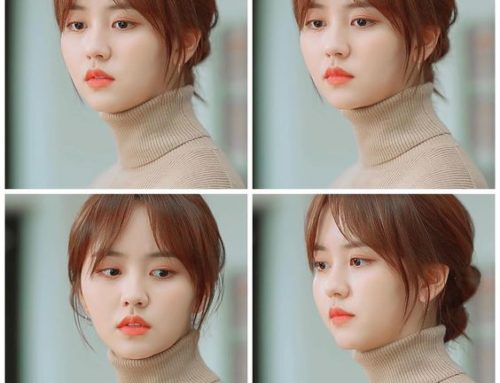 ချစ်စရာကောင်းတဲ့မင်းသမီးလေးKim So Hyun ရဲ့ ဖက်ရှင်များ