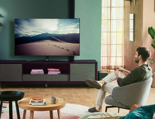 နေအိမ်ဧည့်ခန်းတွေမှာ အမြဲနေရာယူထားတဲ့ TV တွေ ဘယ်လောက်ထိ တိုးတက်ပြောင်းလဲလာပြီလဲ