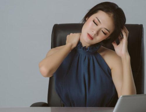 အလုပ်မှာရလာတဲ့ stress တွေကို သေချာကိုင်တွယ်ဖြေရှင်းနိုင်မယ့်နည်းလမ်းတချို့
