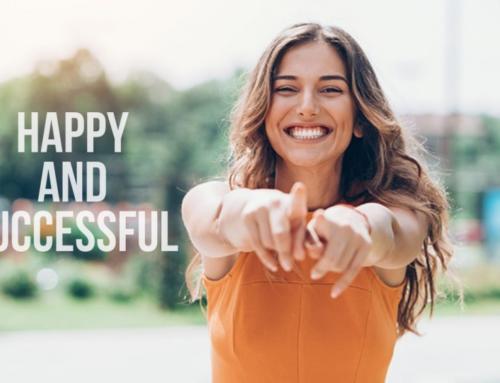 အောင်မြင်တဲ့လူတစ်ယောက်ဖြစ်ဖို့ နေ့တိုင်းပြုလုပ်သင့်တဲ့ အလေ့အကျင့် (၇) ခု