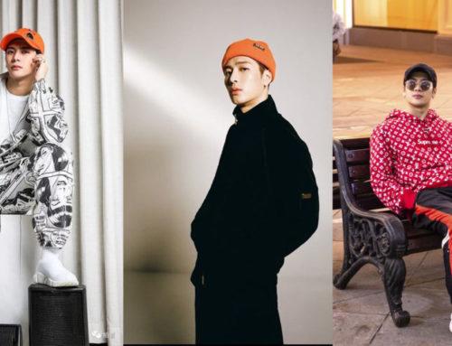 လူငယ်ဆန်ဆန် စတိုင်ကျချင်တဲ့ ကောင်လေးတွေအတွက် Jackson Wang ရဲ့ Streetstyle Fashion များ