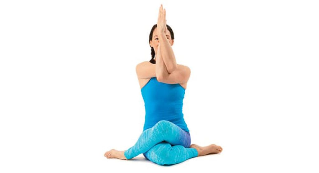 Top 5 Yoga Asanas for kids
