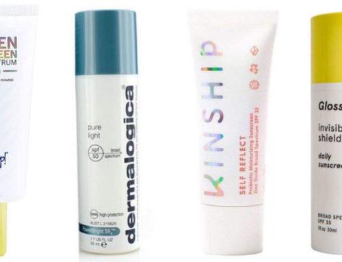 Acne-Prone Skin တွေအတွက် ဝက်ခြံမထွက်စေတဲ့ Sunscreen များ
