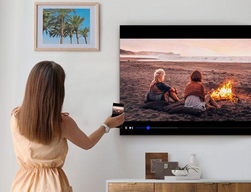 အိမ်မှာ စိတ်ချမ်းချမ်းသာသာနဲ့ အပန်းဖြေဖို့အတွက် ဘယ်လိုတီဗီမျိုးက အကောင်းဆုံးဖြစ်မလဲ