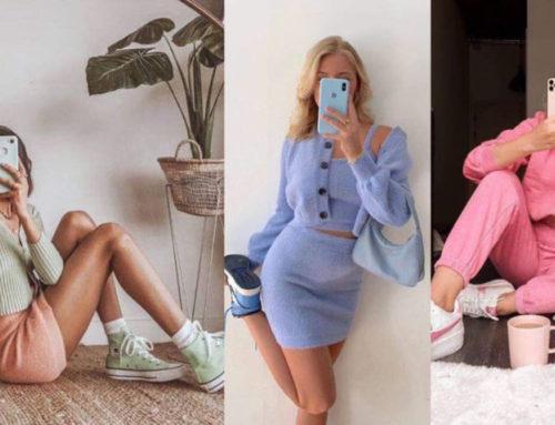Mirror Selfie ဆွဲရတာဝါသနာပါတဲ့သူတွေအတွက် အမိုက်စားပို့စ်ပေးနည်းများ