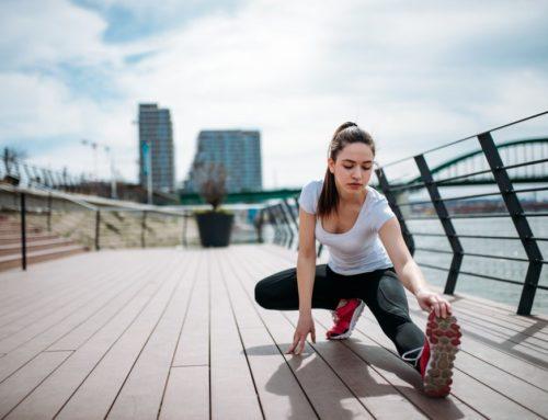 သင့်ခန္ဓာကိုယ် ပိုမိုပျော့ပြောင်းပြီး ပိုမို သွက်လက်လာစေဖို့ အကြံပေးချက် (၈) ခု