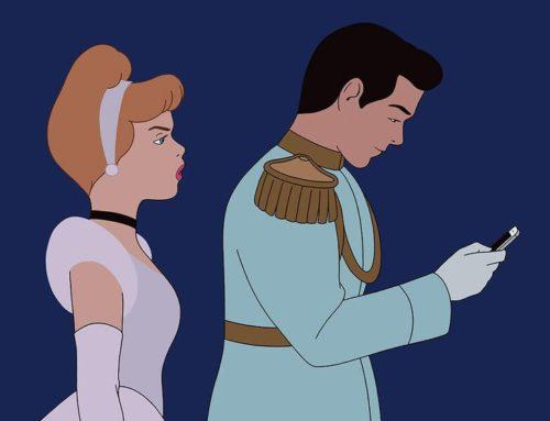 Disney ဇာတ်ကောင်တွေသာ ယနေ့ခေတ်ထိ ရှိနေဦးမယ်ဆိုရင် ဘယ်လိုနေထိုင်ကြမလဲ