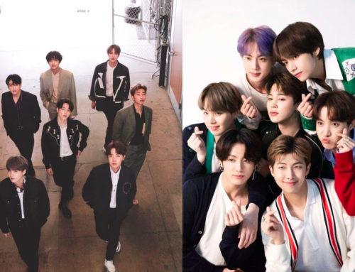 Kpop Fanတွေရဲ့ အသည်းကိုဖမ်းဆုပ်ထားတဲ့ တောင်ကိုရီးယား K-Pop အဖွဲ့ BTS ရဲ့ ဖက်ရှင်တွေ