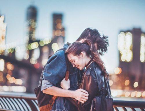 သင်က သင်ချစ်ရသူနဲ့ Chemistry ရှိမရှိ သိနိုင်မယ့် အချက် (၈) ချက်