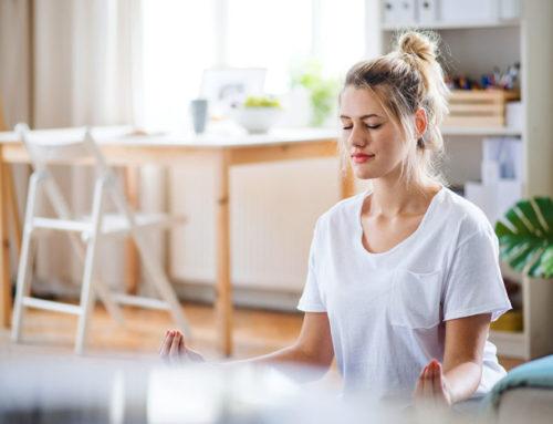 သင့်စိတ်ကျန်းမာရေးကို ပိုတိုးတက်လာစေမယ့် လေ့ကျင့်ခန်း (၅) ခု