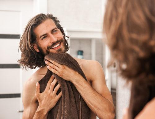 အမျိုးသားတွေအတွက် အရေးကြီးဆုံး Hair-Care အကြံပေးချက် (၅) ချက်