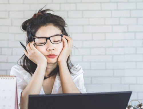 အလုပ်ချိန်မှာ မအိပ်ချင်အောင် ဒီနည်းလေးတွေ သုံးကြည့်ပါ