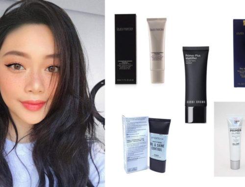 Oily Skin သမားတွေအတွက် 2020 ရဲ့အကောင်းဆုံးသော Primer များ