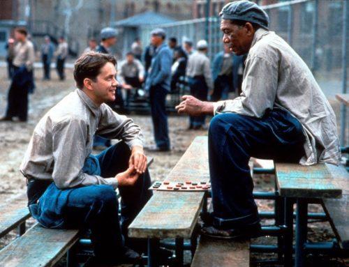 Shawshank Redemption ရုပ်ရှင်က ပေးတဲ့ ဘဝသင်ခန်းစာများ