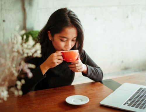 နှလုံးကျန်းမာရေးအတွက်ကောင်းတဲ့ ကော်ဖီသောက်နည်း