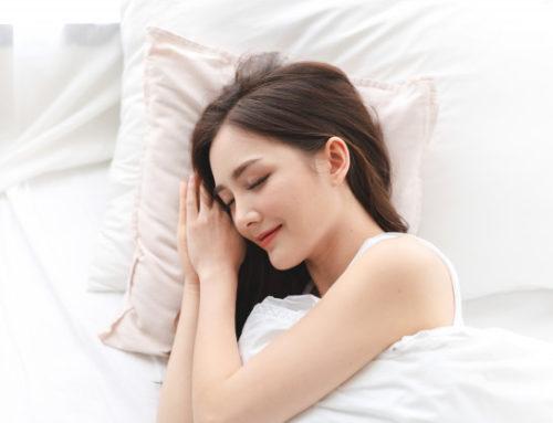 ညဘက်မှာ အိပ်ရေးဝဝနဲ့ နှစ်ခြိုက်စွာ အိပ်ပျော်စေနိုင်မယ့် နည်းလမ်းကောင်းများ