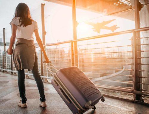 Minimalist တွေအတွက် ခရီးဆောင်ပစ္စည်း ထည့်ခါနီး စဉ်းစားရမယ့် အချက် (၃) ချက်