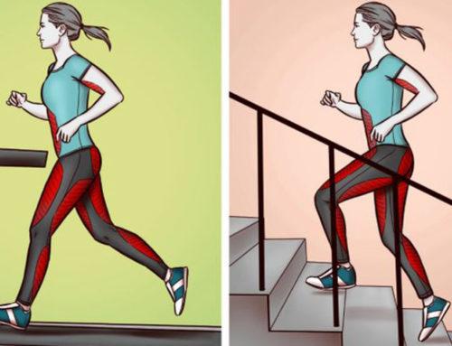 Gym မှာသွားဆော့သလိုပုံစံမျိုး အိမ်မှာရှိတဲ့ပစ္စည်းတွေနဲ့ဆော့လို့ရမယ့် Exercise (၅) မျိုး