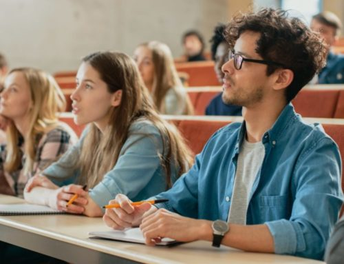 လစာမြင့်အလုပ်အကိုင် ရနိုင်မယ့် တက္ကသိုလ်ဘာသာရပ် (၅) ခု