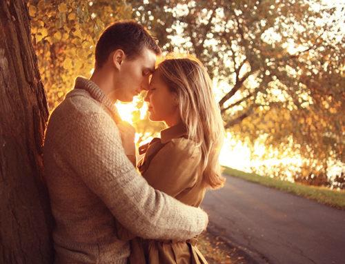 အချစ်ရေးတစ်ခု အမြဲကျန်းမာပြီး ပျော်စရာကောင်းနေဖို့ ပြုလုပ်နိုင်တဲ့ နည်းလမ်း (၈) ခု