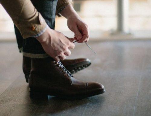 Leather Shoes အဝယ်မမှားဖို့ စဉ်းစားရမယ့်အချက်လေးတွေ