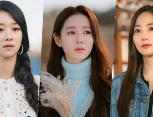 ၂၀၂၀ ရဲ့ အကောင်းဆုံးအဖြစ်နဲ့ရွေးချယ်ခြင်းခံထားရတဲ့ ကိုရီးယားမင်းသမီး ၁၀ ယောက်