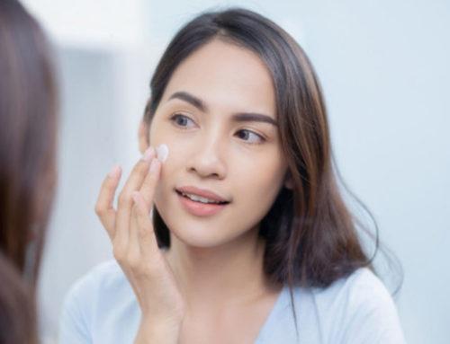 Combination Skin တွေအတွက် အသင့်တော်ဆုံးဖြစ်တဲ့ Gel Type Moisturizer များ