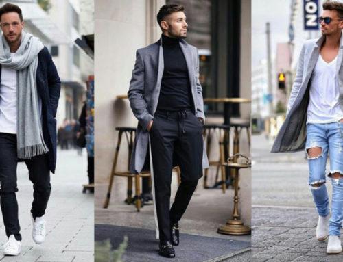 ဆောင်းတွင်းမှာ စတိုင်ကျအောင် ဘယ်လိုဝတ်သင့်သလဲ