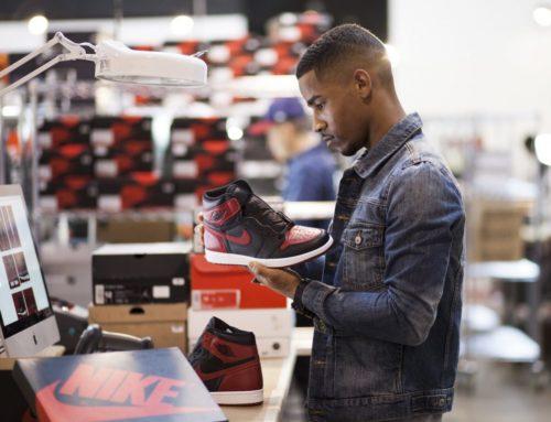Shoes ဝယ်မယ်ဆိုရင် စဉ်းစားရမယ့်အခြေခံအချက် (၃) ချက်