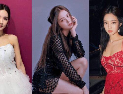 လတ်တလောကိုရီးယားမှာပေါ်ပြူလာအဖြစ်ဆုံး Girl Group Members များ
