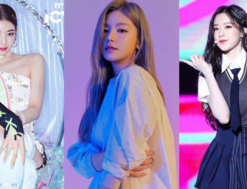 2000 Born တွေထဲကမှ Visuals အဖြစ်နဲ့ဖော်ပြခြင်းခံရတဲ့ K-pop Girl Idols များ