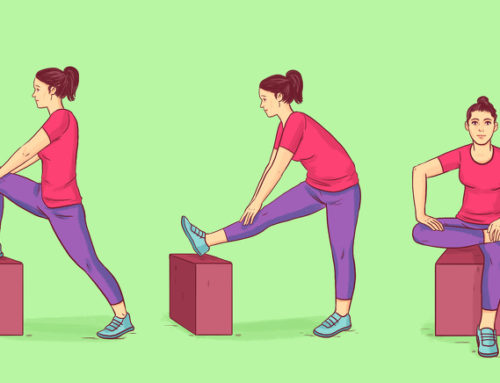 နုပျိုကျန်းမာတဲ့ခန္ဓာကိုယ်ကို ပိုင်ဆိုင်ပြီး သက်သောင့်သက်သာနဲ့ နေထိုင်နိုင်ဖို့ လေ့ကျင့်ခန်းတချို့