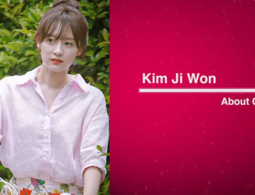 Cele တို့အကြောင်း အပိုင်း (၆၀) – Kim Ji Won