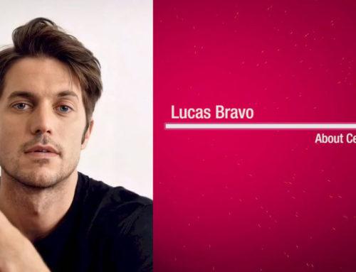 Cele တို့အကြောင်း အပိုင်း (၆၂) – Lucas Bravo