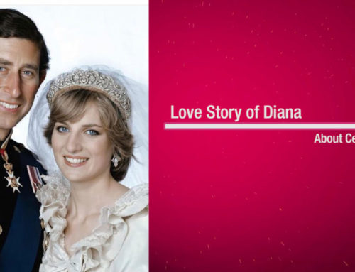 Love Story of Diana