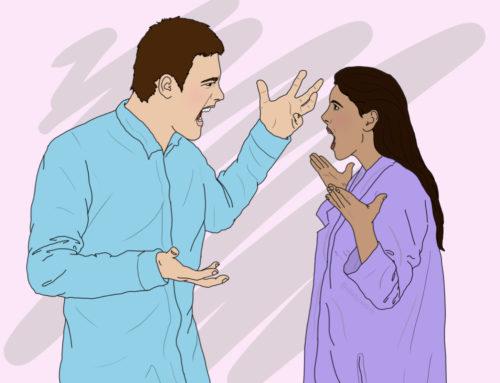 ကိုယ့်ချစ်သူကိုယ့်အပေါ်မှာ လေးစားမှုမရှိဘူးဆိုတာ ဘယ်လိုသိနိုင်မလဲ
