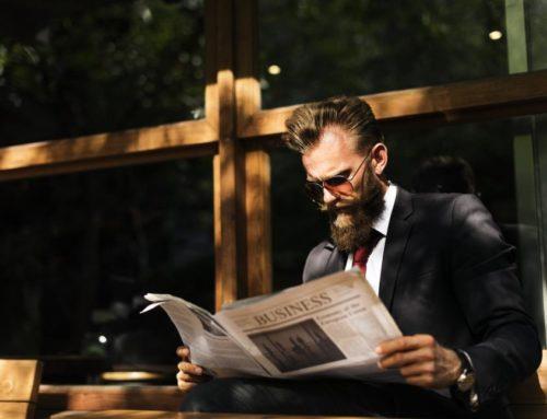 အမျိုးသားတွေ ဘာကြောင့် နေကာမျက်မှန် ဝတ်သင့်လဲ