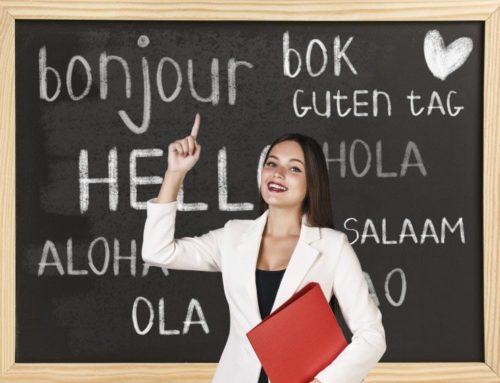 လူငယ်တွေအနေနဲ့ မဖြစ်မနေအချိန်ပေးတက်ထားသင့်တဲ့ ဘာသာစကား (၃) မျိုး