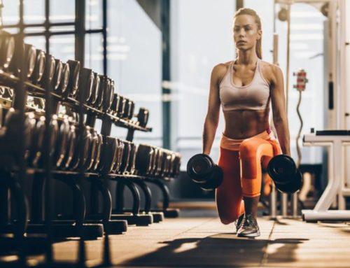 မှားတတ်ကြတဲ့ အဆိုးရွားဆုံး Fitness အမှား (၅) မျိုး