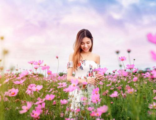 ကိုယ့်ကိုကိုယ် ချစ်တတ်လာအောင် ဘယ်လိုလေ့ကျင့်မလဲ