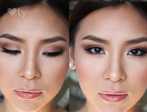 Eyeshadow ခြယ်တော့မယ်ဆိုရင် မပြုလုပ်မိအောင် ဆင်ခြင်သင့်တဲ့အချက် (၇) ချက်